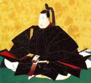 Tsunayoshi Tokugawa
