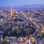 Tokyo Capital