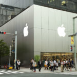 Apple store in japan
