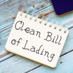 clean onboard bill of lading
