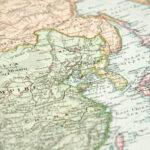Manchuria, China