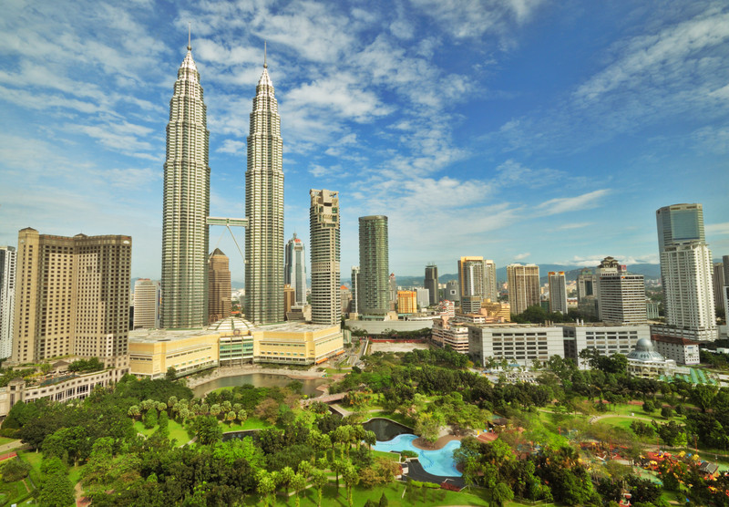 Moving from Japan to Kuala Lumpur