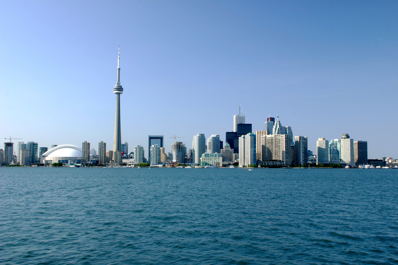 Moving to Toronto, Canada