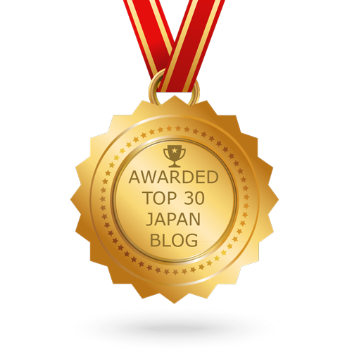 Japan-top-30-blog-award